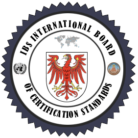 International Board of Standards Finance Management Institute